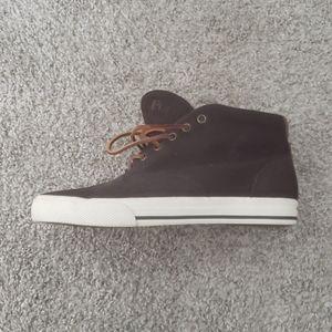 Ralph Lauren Polo shoes size 8